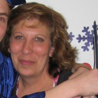 Annette-891847, 55 from Dorr, MI
