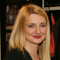Anna-893001, 31 from Krakow, POL