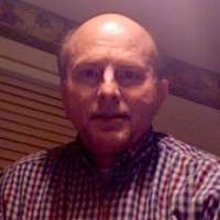 Mark, 58 from Pflugerville, TX