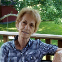 Marilyn, 72 from Glastonbury, CT