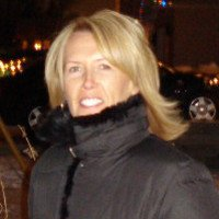 Belinda-268863, 53 from Dartmouth, NS, CAN