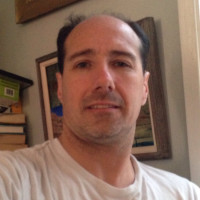 Eric, 43 from Los Altos, CA