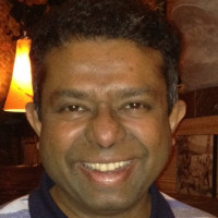 Pravin-1096407, 44 from Darien, IL