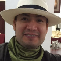 Christian-829817, 33 from Guayaquil, EC