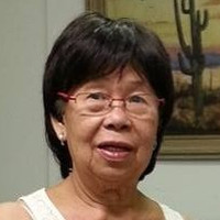 Necita, 70 from Los Angeles, CA