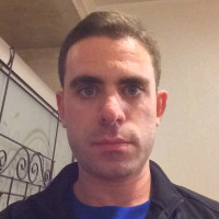 Daniel, 32 from Somerville, MA