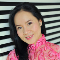 Phuong-838975, 36 from Ho Chi Minh, VNM