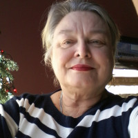 Terrye, 70 from Broken Arrow, OK