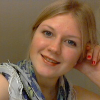 Anna-598305, 27 from Stockholm, SWE