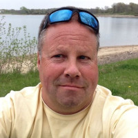 Alan, 50 from Des Moines, IA