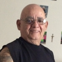 Antonio, 74 from Harlingen, TX