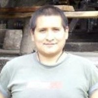 Luis-956084, 34 from LIMA, PER