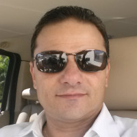 Jorge-1083907, 45 from Guaynabo, PRI