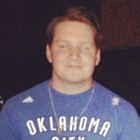 Layne, 23 from Hobart, OK