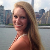 Megan, 32 from New York, NY