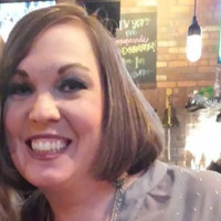 Melissa, 37 from Hixson, TN