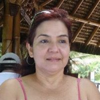 Magaly-990342, 55 from Guayaquil, ECU