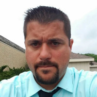 Justin, 34 from Verona, WI