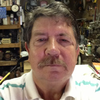 Robertbobby, 64 from Slidell, LA