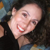Andreina-812532, 39 from CARACAS, VEN
