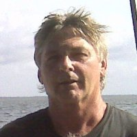 Paul-551390, 57 from Bay Saint Louis, MS