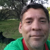 Andrew, 43 from San Antonio, TX