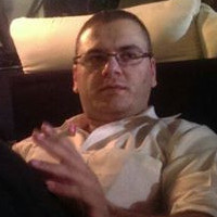Georges-1296601, 33 from Beirut, LBN