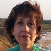Nataliya, 48 from Paris, FR