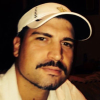 Marcel, 34 from Mt Carmel, TN