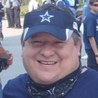 Philip-1066128, 49 from Humble, TX
