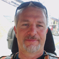 Joe, 54 from Vancouver, BC, CA