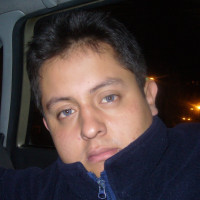 Arie-1134602, 32 from Quito, ECU