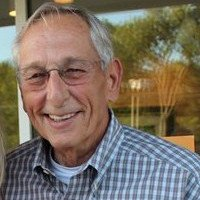 Richard, 74 from Flushing, MI