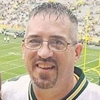 Thomas, 51 from Shawano, WI