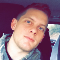 Cody, 25 from Monroeville, PA