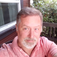 Frank, 54 from Roseville, CA