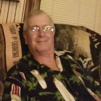 Gary, 70 from Rockford, IL