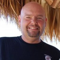 James, 54 from Ormond Beach, FL