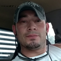 Adrian, 32 from Peralta, NM