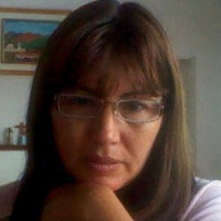 Liliana-1209974, 49 from Salta, ARG