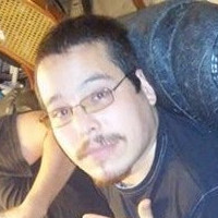 David, 31 from Brownsville, TX