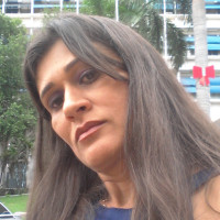 Maria-1108859, 42 from Cuiaba, BRA