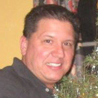 Jose, 52 from San Antonio, TX