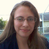 Michelle-1191984, 23 from Oldsmar, FL