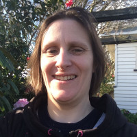 Sarah-1120372, 37 from Christchurch, NZL