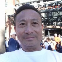 Ferdinand, 50 from Daly City, CA