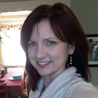 Kris, 46 from Danvers, MA