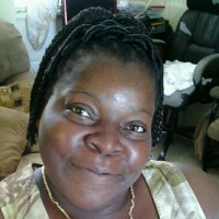 Luvie, 48 from Miramar, FL