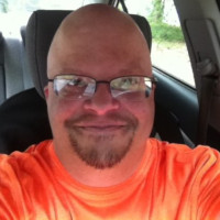 Mike, 45 from Columbus, OH