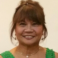 Elsa, 62 from Vallejo, CA